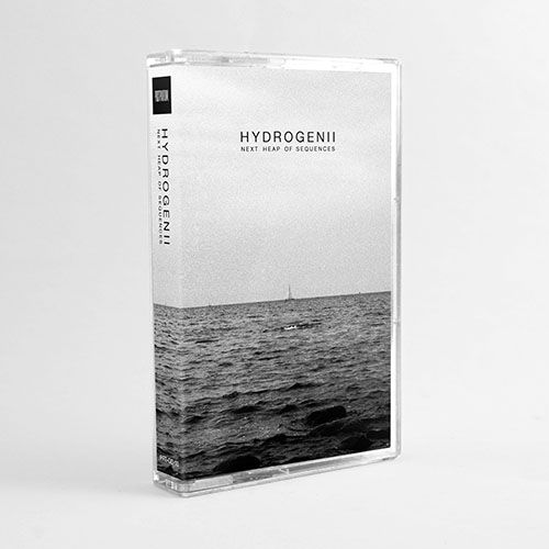 Hydrogenii - Next Heap Of Sequences | Hip-Hop Instrumental Cassette / Tape