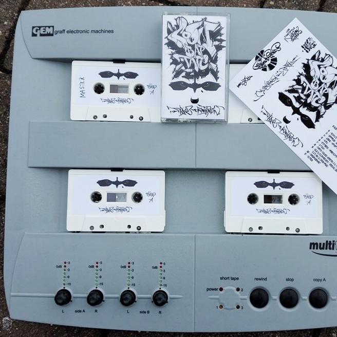 Cassette Duplication for Franz Branntwein in Germany / Europe
