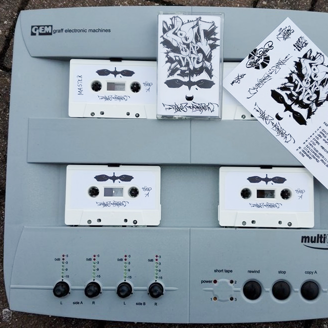 Cassette Duplication for Franz Branntwein in Germany / Europe